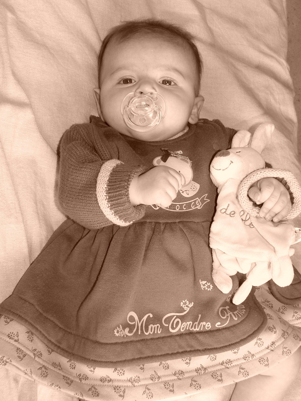 Recherche ma fille née sous x